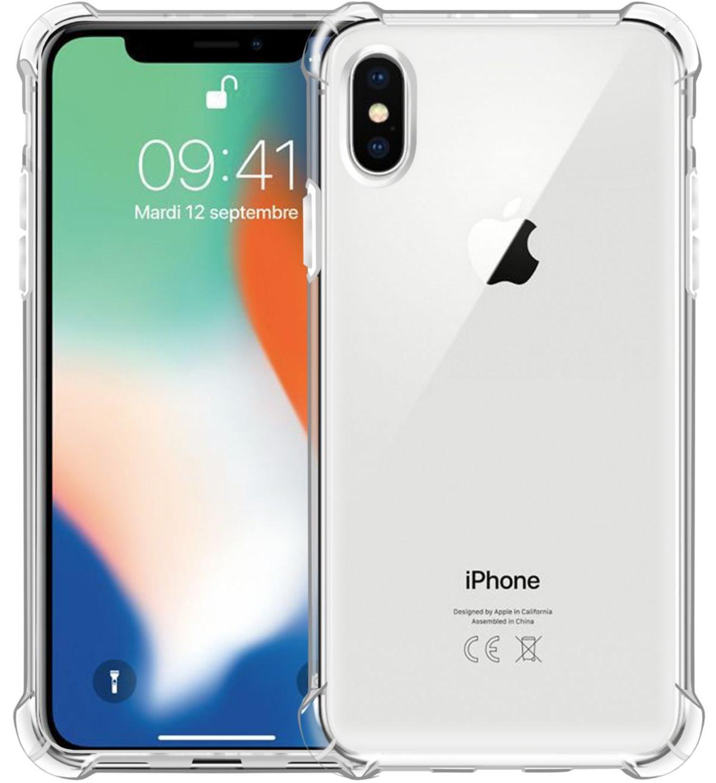 coque iphone x promo