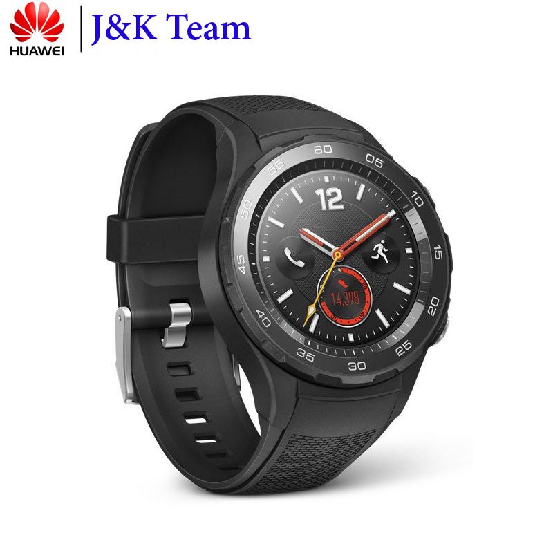 Montre GPS Connectée Huawei Watch 2