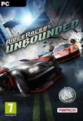 Ridge Racer Unbounded PC dématérialisé sur Steam