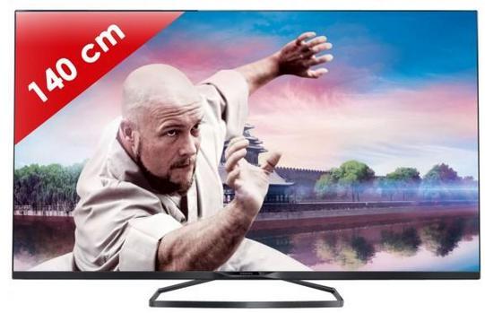 "TV LED 55"" Philips 55PFH5209/88 - Ambilight"