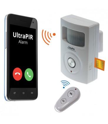 Alarme 3-en-1 GSM UltraPIR 3G - détecteur de mouvement (securitemarche.fr)