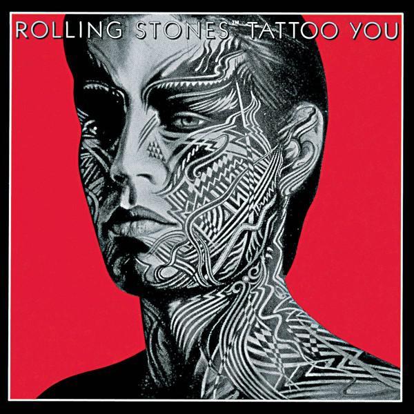 L'album Tattoo You des Rolling Stones gratuit (au lieu de 9€99)