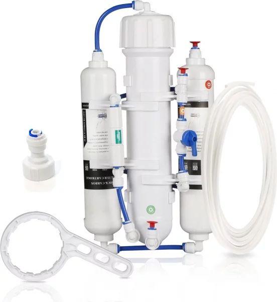 Pompe pour aquarium Osmoseur Watsea 50 gallons, 190 l/j