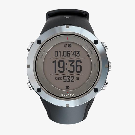 Montre GPS Suunto Ambit 3 Peak Saphir
