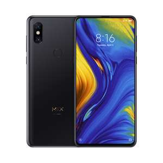 "[Précommande] Smartphone 6,39"" Xiaomi Mi MIX 3 - Snapdragon 845, 6Go RAM, 128Go ROM"