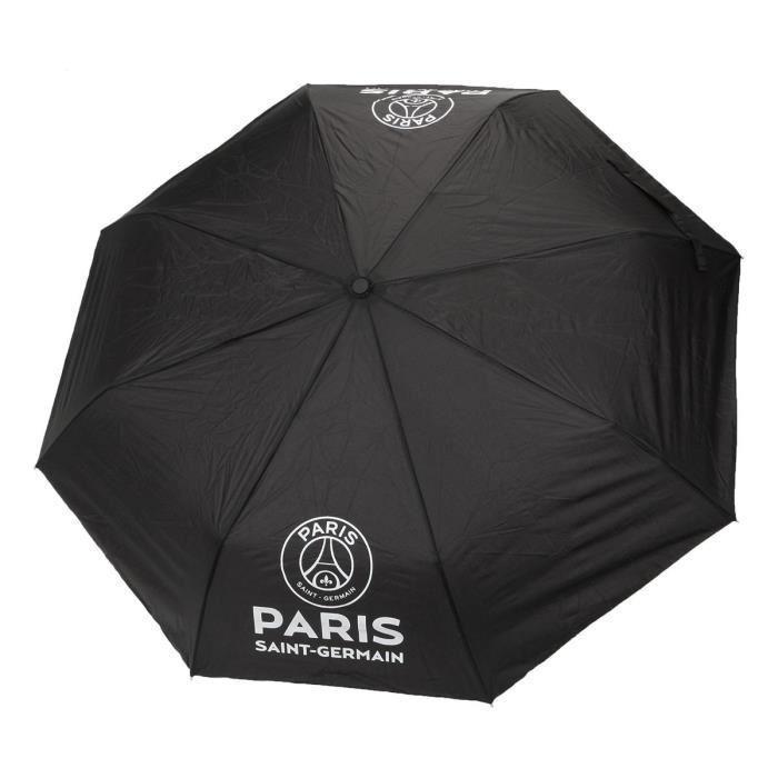 Parapluie rétractable  PSG  (100 cm / 55 cm)