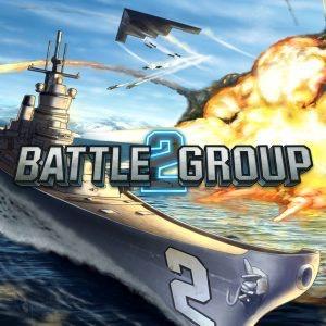Battle Group 2 sur Nintendo Switch (Dématérialisé)