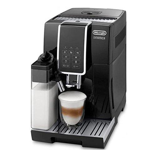 Machine à café Broyeur Delonghi Dinamica ECAM 350.55.B