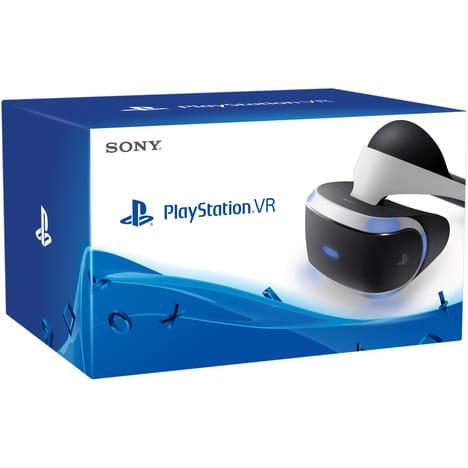 Casque de Réalité Virtuelle Playstation VR 1 - Marseille (13)