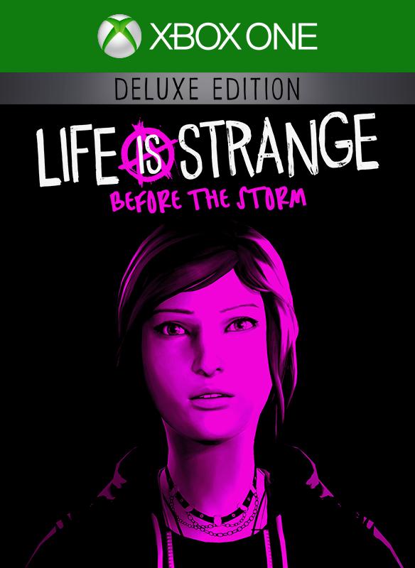 [Gold] Sélection de Jeux Dématérialisés Xbox One et Xbox 360 en promotion - Ex : Life is Strange: Before the Storm - Édition Deluxe