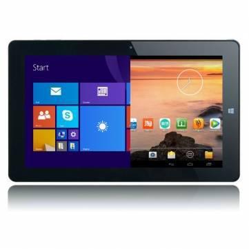 "Tablette 10.6"" Chuwi Vi10 32Go  (Windows 8.1 + Android 4.4, Intel Z3736F 2.13GHz)"