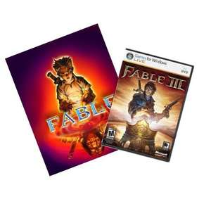 Jeux PC Microsoft Fable Bundle (Steam)