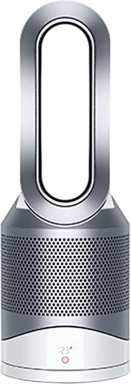 Ventilateur / radiateur soufflant Dyson Pure Hot + Cool Link - gris