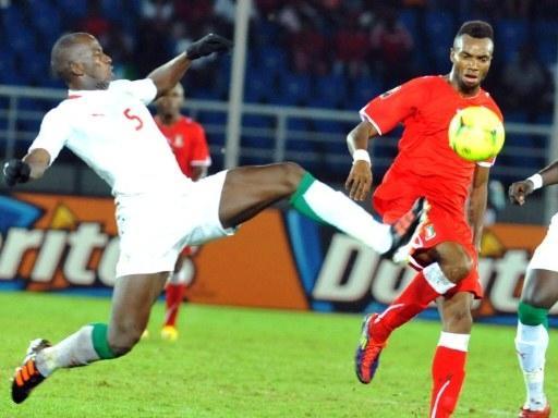 Match amical Sénégal - Guinée gratuit