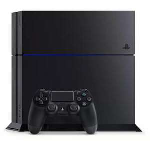 Console PS4 500 Go (CUH-1200) + BloodBorne et The Last Of US
