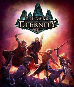 Pillars of Eternity (3 titres) sur PC