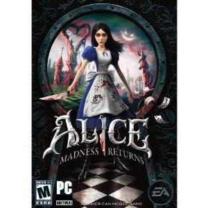 Alice : Retour au Pays de la Folie (Origin)