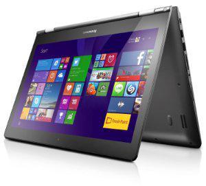 """PC portable 14"""" Lenovo Yoga 500-14 (i5 5200U, 4 Go RAM, 1 To)"""