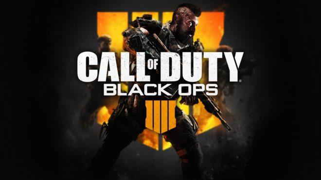 Jeu Call of Duty Black Ops 4 Blackout (Battle Royale) jouable gratuitement du 17 au 24 janvier sur PC, PS4 et Xbox One