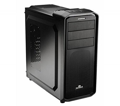 Boîtier PC ATX Enermax Ostrog Q - Noir