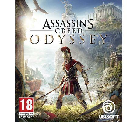 Assassin's Creed Odyssey Gold Edition (Dématérialisé)