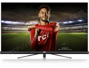 "TV 55"" TCL 55DC766 - LED 4K (via ODR de 200€)"