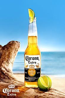 Pack de 24 bières Corona