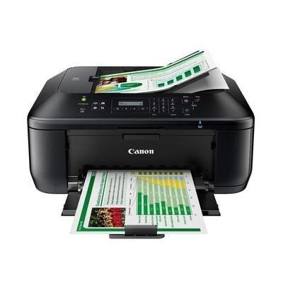 Imprimante multifonction 4 en 1 Canon Pixma MX475 - Noir