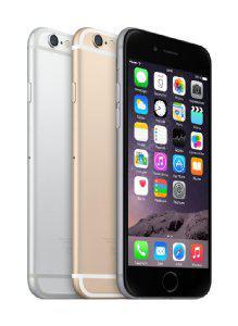 """Smartphone 4.7"""" iPhone 6 - 64Go - Reconditionné Certifié Grade A+"""