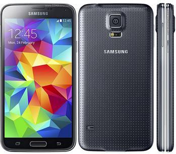 "Smartphone 5.1"" Samsung Galaxy S5 - Reconditionné Grade A"