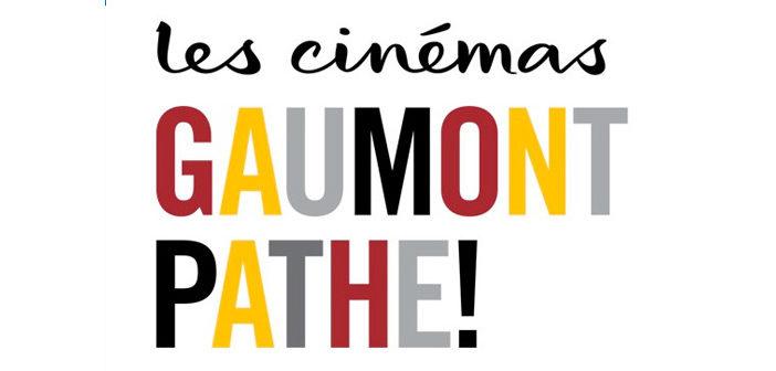 1 place de cinéma Pathé Gaumont valable jusqu'au 28 février