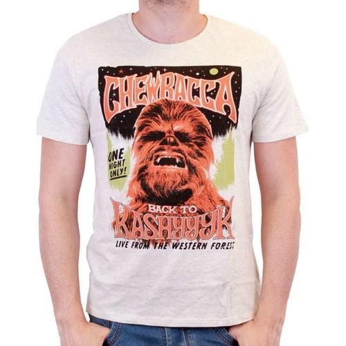 Sélection de T-shirts sous Licence STAR WARS