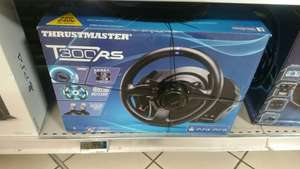 Volant Thrustmaster T300rs ou TX Racing Wheel