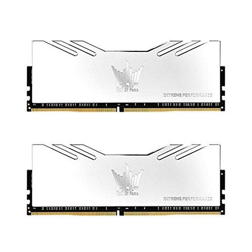 Kit de RAM KFA2 HOF CL19 DDR4 4000 Mhz - 16 Go, 2x8 (vendeur tiers)