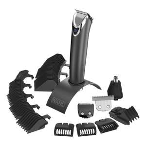 Tondeuse à Barbe WAHL Stainlesstrimmer