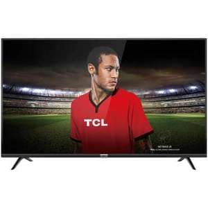 "TV LED 50"" TCL 50DP603 - 4K UHD, Smart TV ( Mondelange 57)"