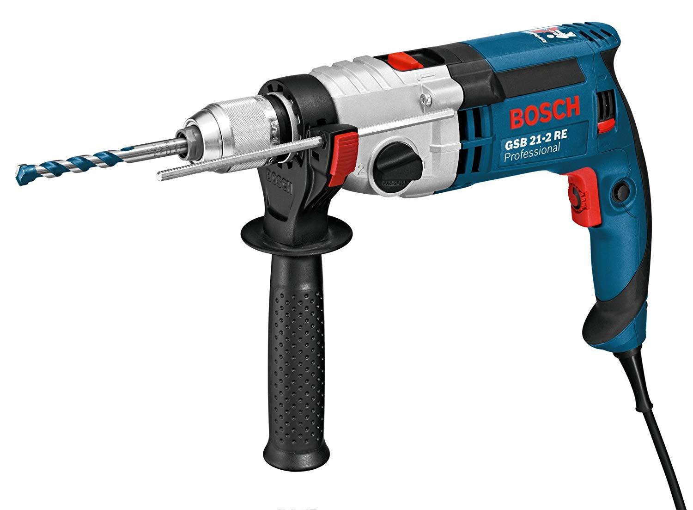 Perceuse/visseuse à percussion Bosch GSB 24-2 1100W 060119C801 (Debonix)