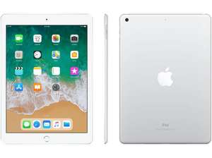 "Tablette Tactile 9.7"" Apple iPad Wi-Fi - 128 Go (Frontaliers Suisse)"