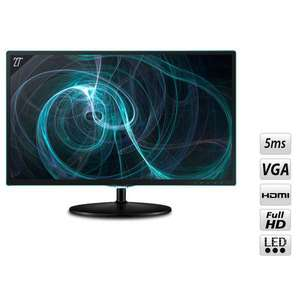 "Ecran PC 27"" Samsung S27D390H Full HD"