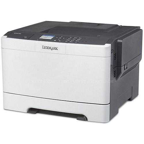 Imprimante Laser couleur Lexmark cs417dn