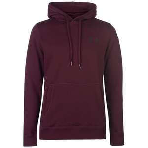 Sweat Homme Under Armour Rival Fitted OTH (Taille au choix)