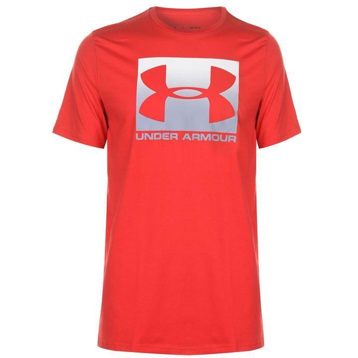 T-shirt Homme Under Armour - Coloris et taille au choix