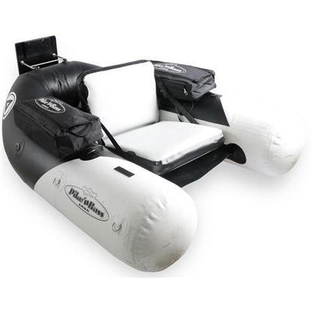Float Tube Pike'N Bass Lunker Float