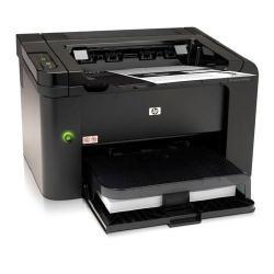 Imprimante laser monochrome HP LaserJet Pro P1606DN réseau avec code promo