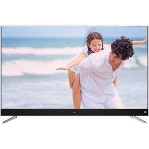 "TV 55"" TCL U55C7006 - 4K UHD, LED VA, Android TV - via ODR de 100€ (TendanceElectro.com)"