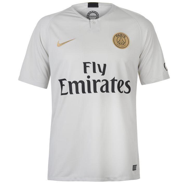Maillot de Football NikeParis Saint Germain Away 2018 / 2019 - Tailles : S ou XXL