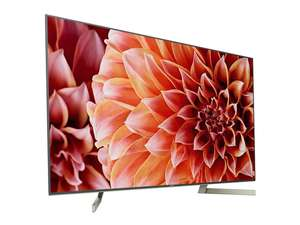 "TV LED 65"" Sony 65xf9005 - UHD 4K, HDR, Smart TV (Frontaliers Belgique - krefel.be)"