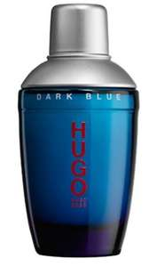 Eau de Toilette Hugo Dark Blue - 75ml