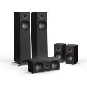 Pack Enceinte Home Cinema Jamo S805 HCS 5.0