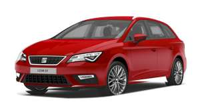 Sélection de véhicules en promotion - Ex : Leon Urban Advanced 1.2 TSI 110 CH